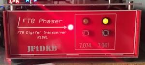 Phaser4011