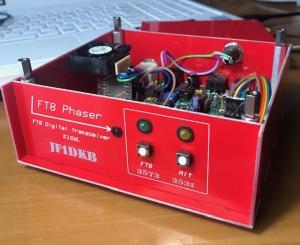 Phaser805